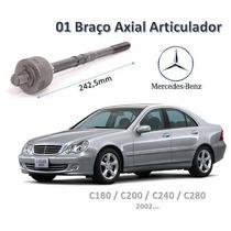 Braço Axial Articulador C180 C200 C240 C280 - 98 A 2005 Nova