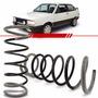 Par Molas Dianteira Volkswagen Gol Quadrado Ap 1.6 1.8 2.0