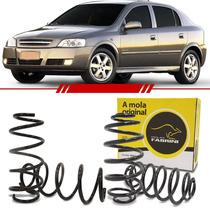 Jogo Molas Astra 2002 2003 2004 05 A 2011 Dianteira Traseira