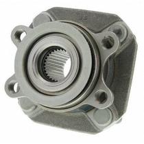 Cubo Roda C/ Rolamento Dianteira Sentra 2.0 Após 2007 C/abs