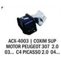 Coxim Superior Motor Peugeot 307 C4 Picasso 2.0