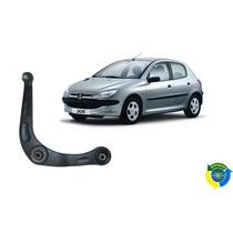 Bandeja Balança Direita Peugeot 206 207 1.0 1.4 1.6 - Nova