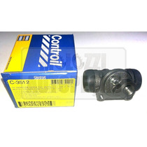 Cilindro Roda Peugeot 206 99/ - 13/16 - Traseiro Direito