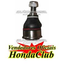 Pivô Da Bandeja Dianteira Honda Civic 2001 À 2005, Com Nota
