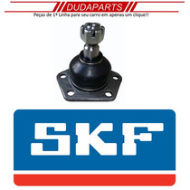 Pivô Balança Bandeja Inferior S10 Blazer - Original Skf