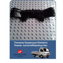 Travessa Suspençao Dianteira Towner Junior/effa/pickup Van