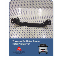 Travessa Do Motor Towner Haffei Pickup/van