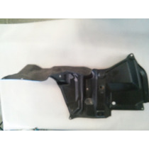 Proteçao Plastico Lateral Motor Direita Corolla 08/14