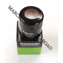 Filtro De Oleo Da Kawasaki 16097 Z750-z800-z1000-nija300-650