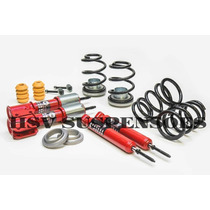 Kit Suspensao Rosca Fox-polo-punto-golf-