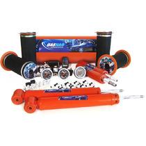 Suspensão A Ar Fiesta 03 Até 13 - 6 Válvulas 8mm