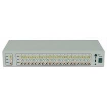 Distribuidor De Video E Audio Rca 1 X 20 Dv1200 Transcortec