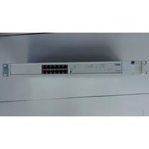 Switch 3com 12 Portas Superstack Ii 3c16405 - Funcionando