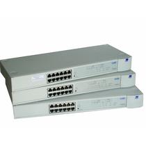 3com 12 Portas Rj45 Hub 10 Baset Empilhável