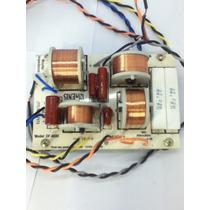 Divisor De Frequencia Df453h 3vias 450w Nenis Driver Fenolic