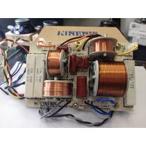 Divisor De Frequencia Df753h 750w 3 Vias Nenis Driver Fenoli