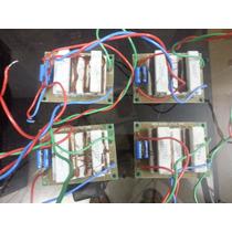 Divisor De Frequência Para Driver Titaneo Mea Audio 4 Unidad
