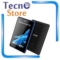 Tablet Acer Iconia B1-a71 8gb Tela 7 Wifi Android 4.1