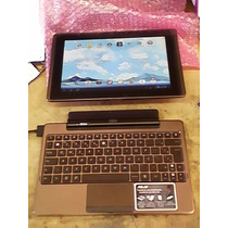 Tablet Transformer Modelo Tf-101 Com Teclado