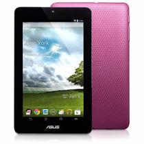 Tablet Asus Memo Pad Tela 7 Android 4.1 8gb Rosa Via Wm 895