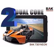 Tablet Bak 7301 Neon Dual Core Android 4.2 7 Pol Premium