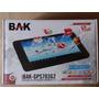 Smart Tablet Ibak-gps703g2 Tela De 7