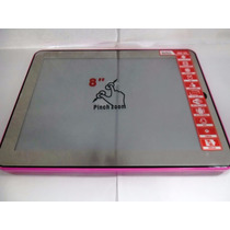 Tablet Bak Ibak 869 Tela 8 3g Wifi 12.1mp Novo