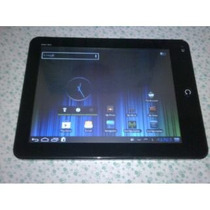 Tablet Bak Ibak-865 C/ Android 2.2 4gb Wi-fi Tela 8 Preto