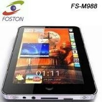 Tablet Foston Fs-m988 Tela 9 4gb Ram 512gb Rom Wi-fi 3g