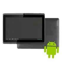 Tablet Bak Ibak 7250 Cap 7 Android 4.0 3g Tela 7 Cinza