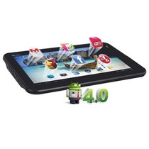 Ipad Tablet Bak 1076 Wifi 3g 10 P. Capacitiva Cortex 1.2 A4