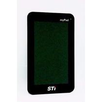 Tela Touch + Display Tablet Sti Ta-0760w At070tn90
