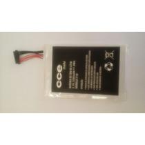 Bateria Tablet Cce T1d Motion Tab T733 Rosa Original