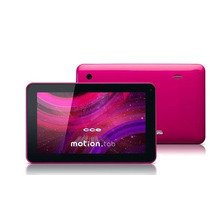 Tablet Cce Motion Tela De 9