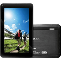 Tablet Cce Motion Tab T735 Tela 7 4gb Wi-fi Android 4.0