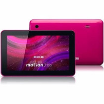 Tablet Cce Tr91 Android 4.0 Tela 9