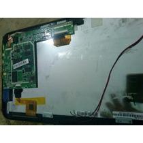 Tablet Cce Tr101 Para Retirada De Peças