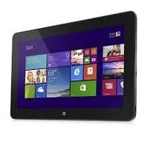 Tablet Dell Venue 11 Pro 4gb/128gb Ssd/hdmi/3g 10.8 Win 8.1