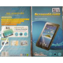 02 Películas Para Tablet Dell Venue 8 Pro + Frete Gratis