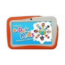 Tablet Dl E-duk Kids Wi-fi 4 Gb