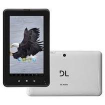 Tablet Dl Tg-m73 3g Com Função Telefone,frete Grátis