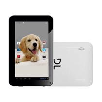 Tablet Dl I-style Com Tela De 7 4gb Câmera Wi-fi Branco
