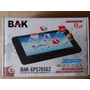 Smart Tablet Ibak-gps703g2 Tela De 7 Wide