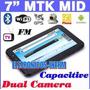 Tablet Celular 5 Em 1_telefone+tv+fm+gps + Frete Grátis