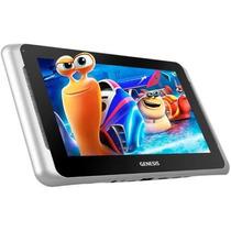 Tablet Genesis Gt 7306 8gb Android Tv Digital 7 3g Dual Core