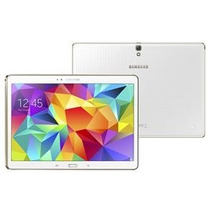 Tablet Samsung Galaxy Tab S Com Tela 10.5 Super Amoled