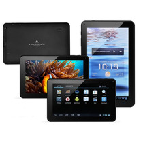 Tablet Powerpack Pmd-9205 9 Capacitiva 3g Android 4.1 Preto
