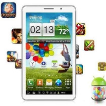 Tablet Galaxy Tab P1000 Android 4.2 + Dualchip 8gb