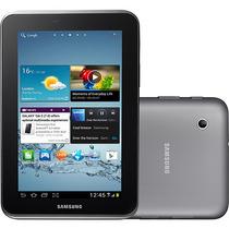Tablet Samsung Galaxy Tab 2 P3110 8gb Wifi Gps Tela 7
