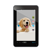 Tablet Dl Dual Core Evolution S Branco Android 4 8gb 3g Wifi